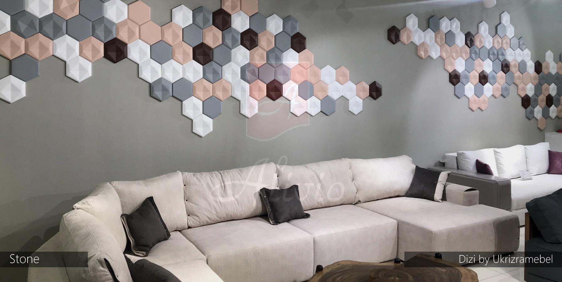 купить панели для стен