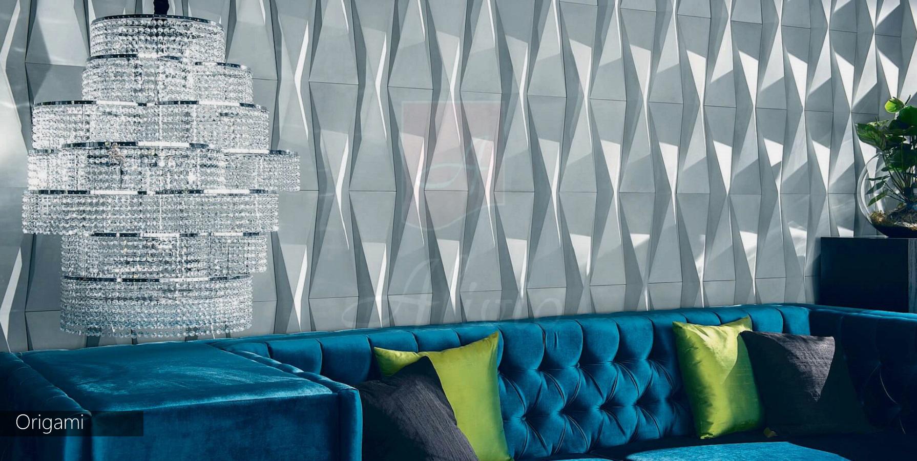 отделка стен +в доме изображение